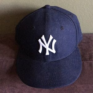 Other - New York Yankees Cap 59Fifty Navy blue